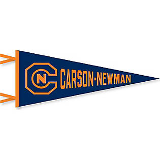 Image result for carson newman college pennant images