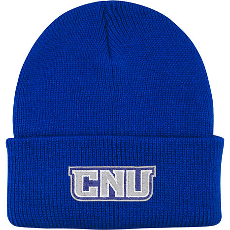 5a27bb4ac53 Product  Christopher Newport University Infant Knit Cuffed Hat