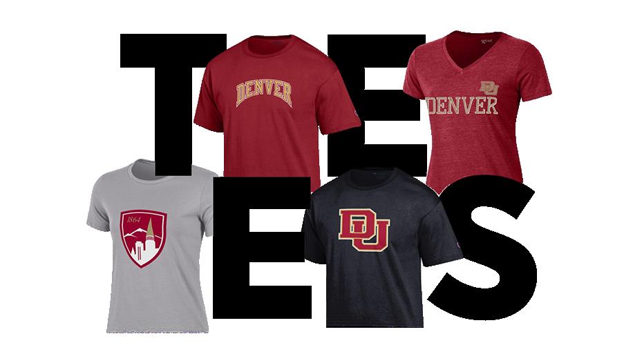 University of Denver Bookstore Apparel, Merchandise, & Gifts