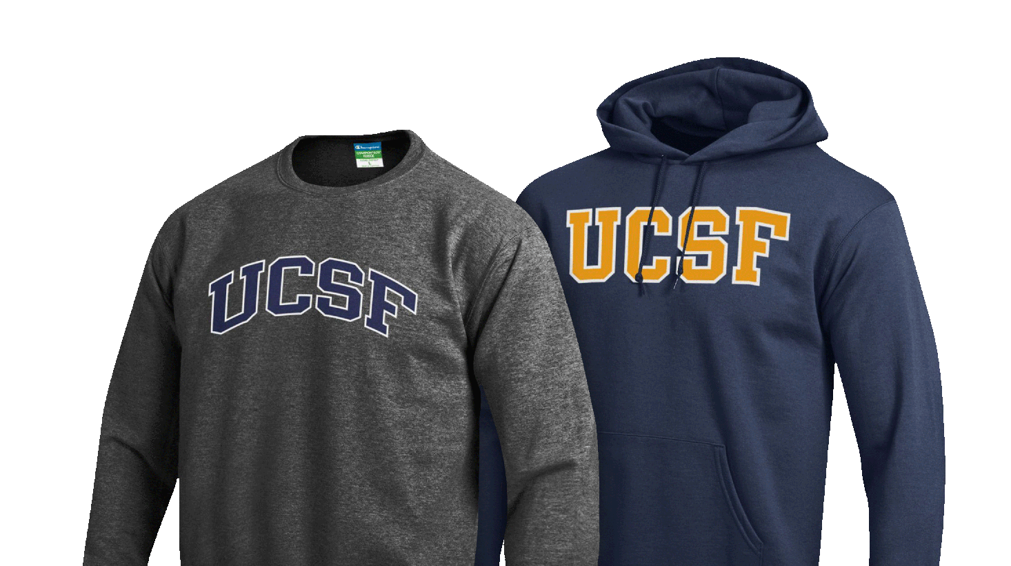UCSF Campus Store Apparel, Merchandise, & Gifts