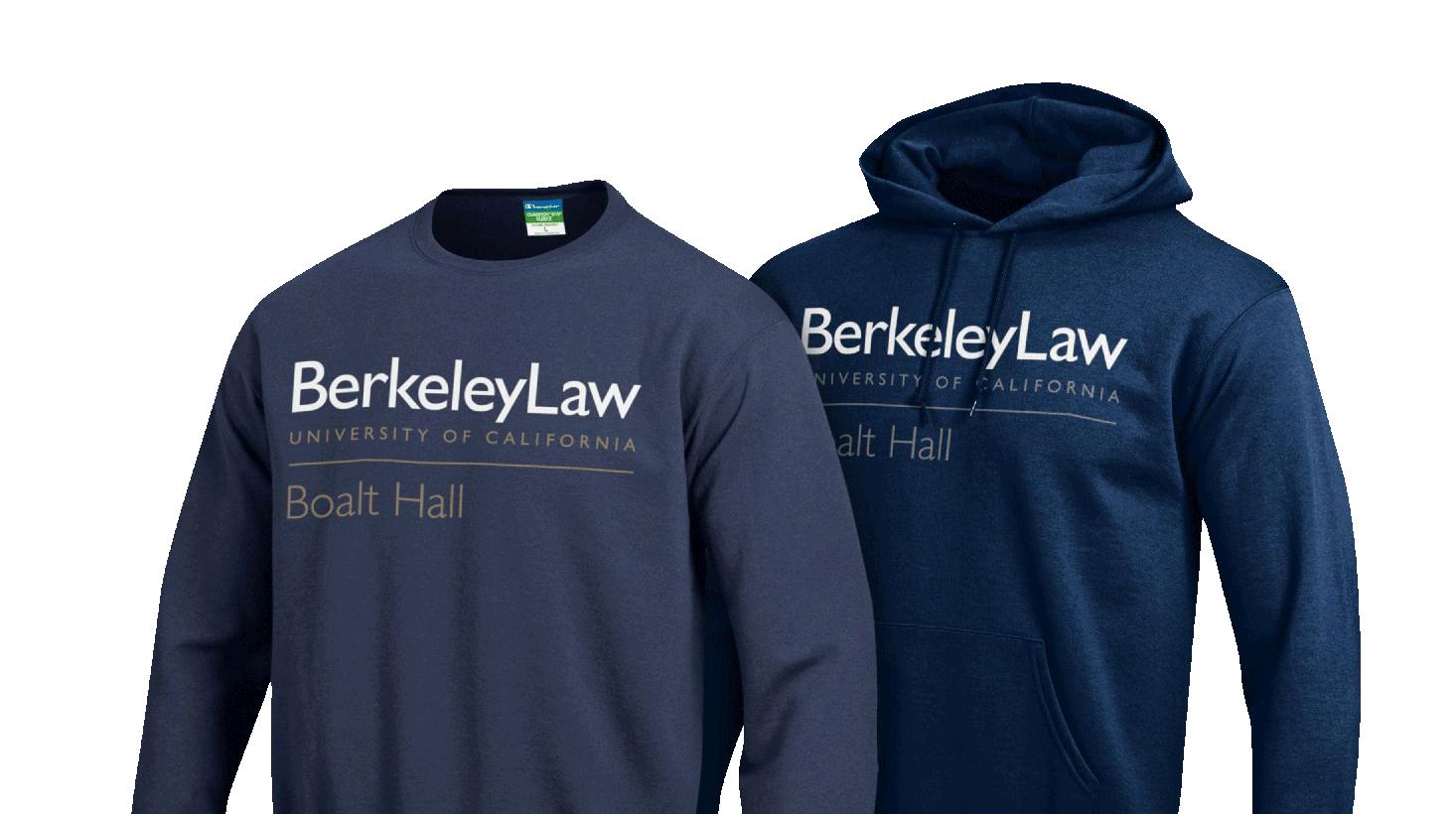 e62922cc UC Berkeley School of Law Bookstore Apparel, Merchandise, & Gifts