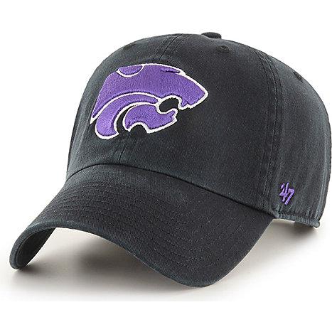 47 Kansas State University Wildcats Adjustable Cap 7406975cdcab