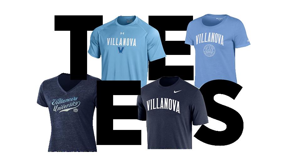 ca7f126c Villanova Apparel   Wildcats Gear, Merchandise & Gifts