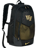 Wake Forest University Sideline Vapor Backpack 175dfb751f807