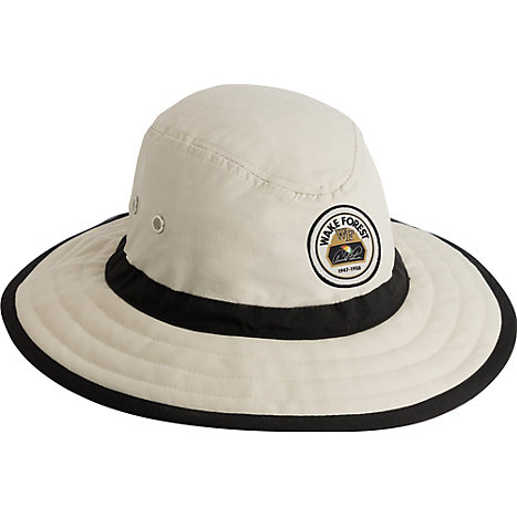 741353fd926 Product  Wake Forest University Arnold Palmer Bucket Hat