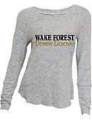 Wake Forest University Womens T-Shirts ace323253