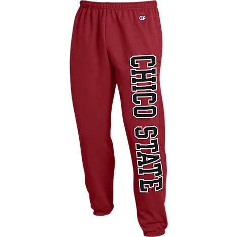 Image result for chico state sweat pants