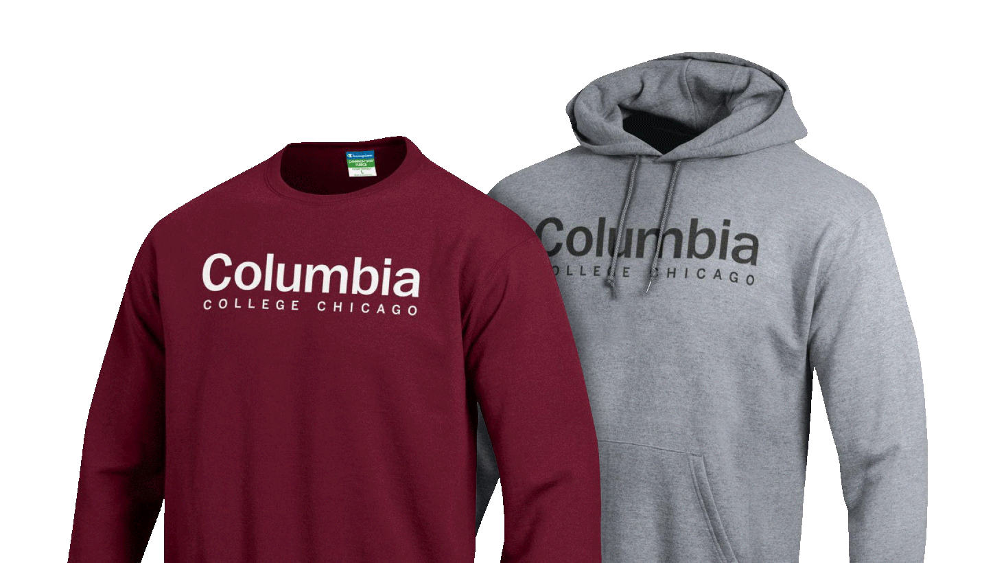 5d6a74540 Columbia College Chicago Apparel, Merchandise, & Gifts
