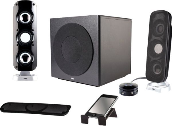 c95b22a0b20 Cyber Acoustics 3 pc Powered Speakers - ONLINE ONLY:City College of San  Francisco