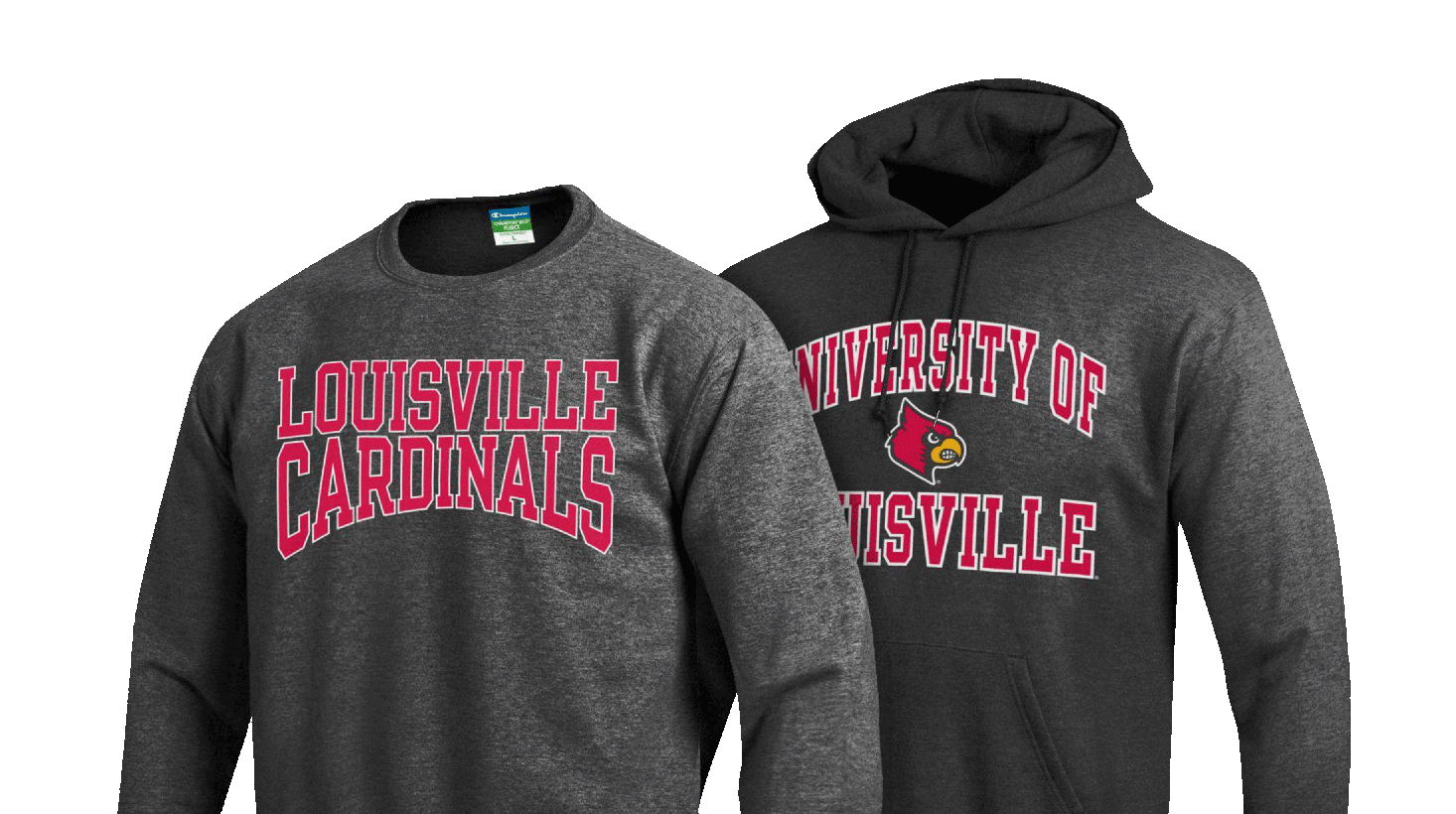 51dda849 University of Louisville Bookstore Apparel, Merchandise, & Gifts