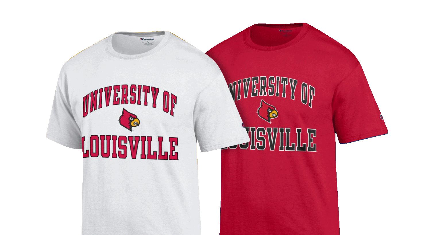 cf5f71e1 University of Louisville Bookstore Apparel, Merchandise, & Gifts