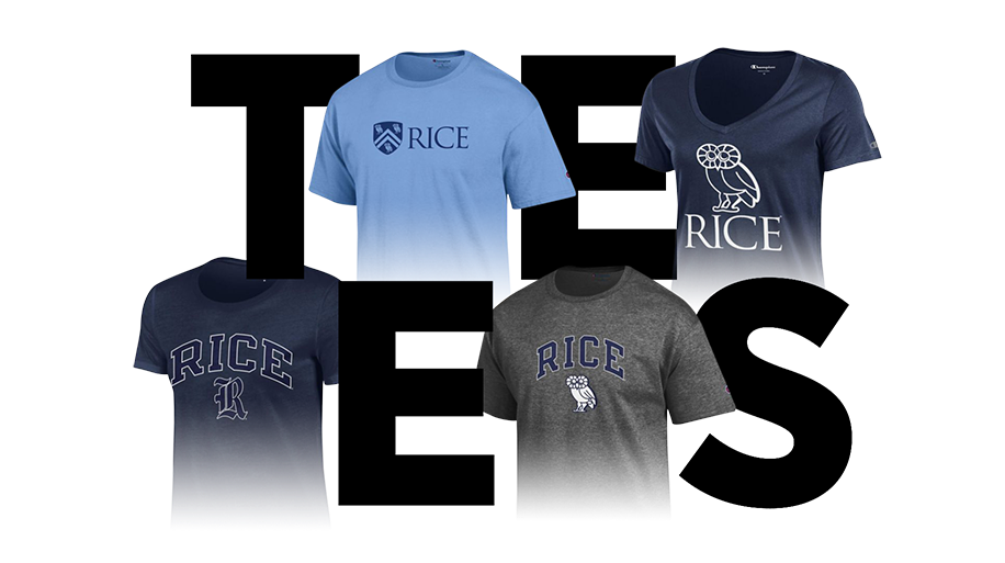 926ef226 Rice Campus Store Apparel, Merchandise, & Gifts