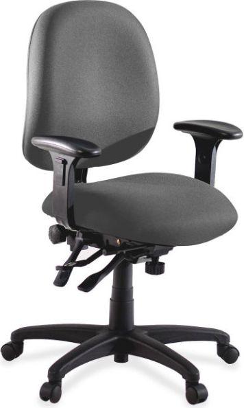 Astonishing Lorell High Performance Ergonomic Task Chair Online Only Home Interior And Landscaping Ponolsignezvosmurscom