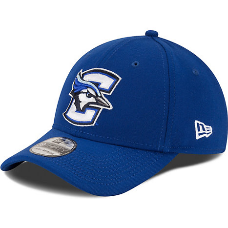 new style 24b6d aa3bf ... czech new era creighton university bluejays cap d5e57 84c6b ...