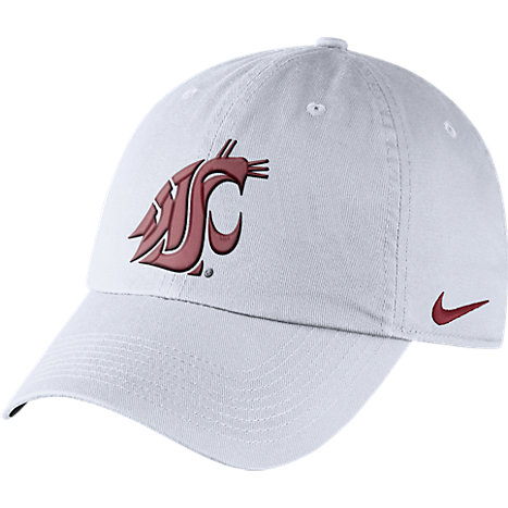 Nike Washington State University Adjustable Cap 55d59382f92c