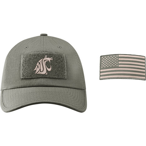 Nike Washington State University Tactical Cap ceaa60b630b2