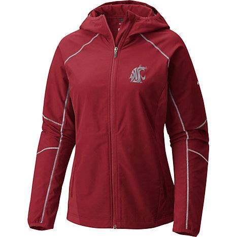 University of washington women's jacket