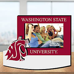 CDI Washington State Cougars Standee Picture Frame