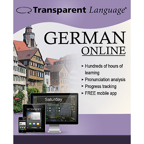 How to practice german pronunciation on your own.
