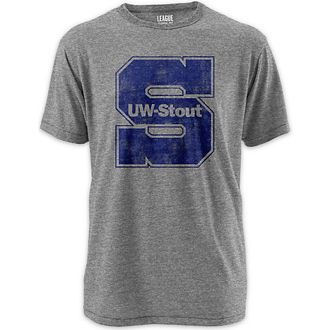 University of wisconsin stout victory falls t shirt for University of wisconsin t shirts