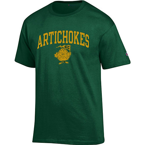 Scottsdale Community College Artichokes T Shirt Scottsdale