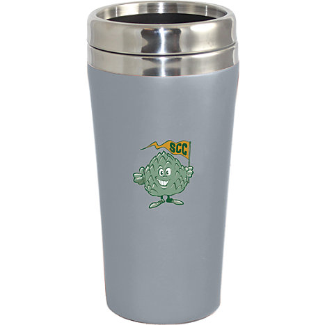 Scottsdale Community College Artichokes 16 Oz Tumbler Scottsdale