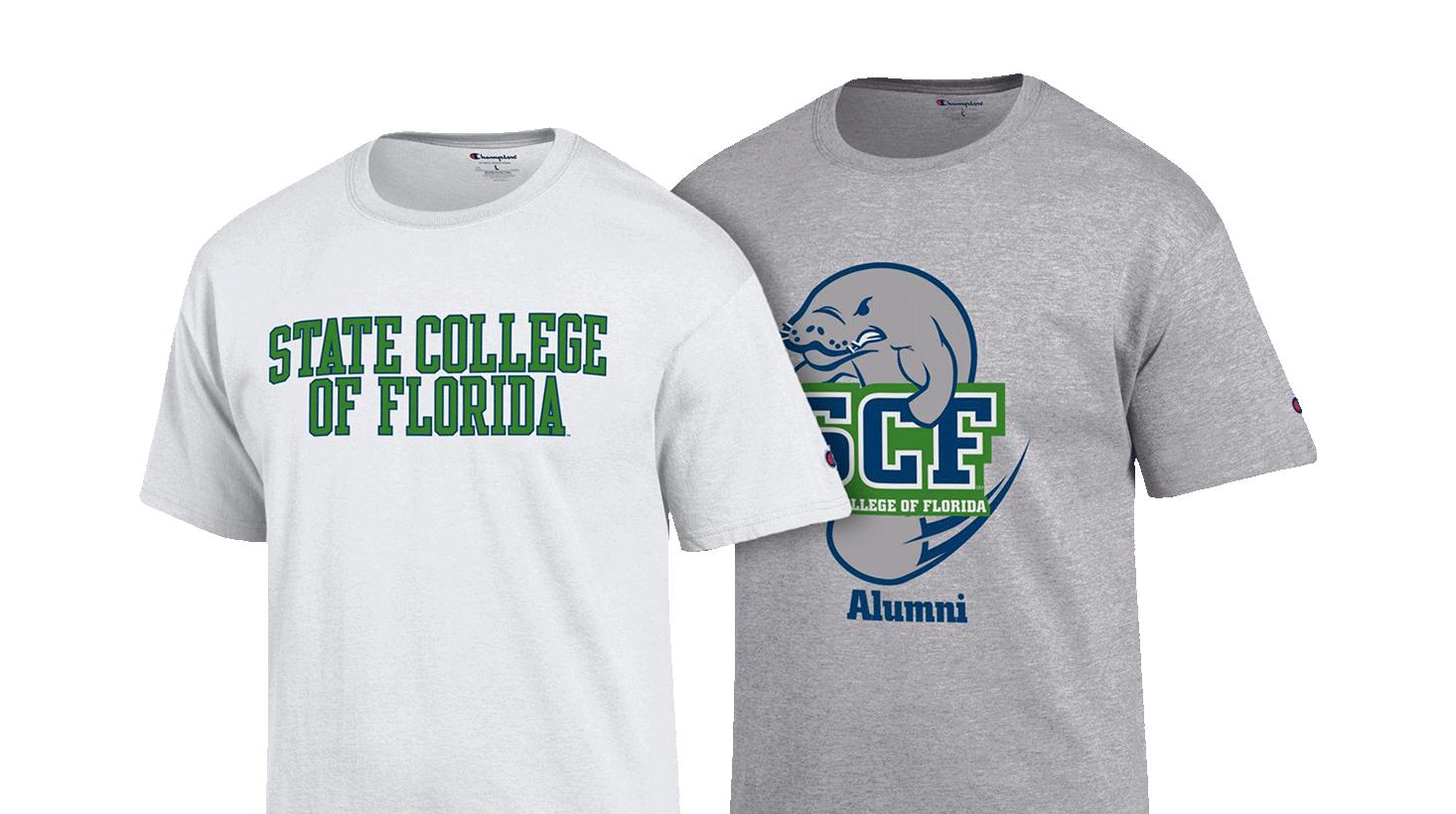 3b03fe25f4fb6 State College of Florida - Bradenton Apparel, Merchandise, & Gifts