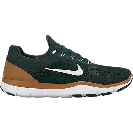 Nike University Of Michigan Free Trainer Shoes