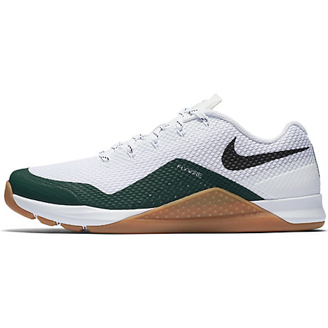 Michigan State Nike Shoes Metcon