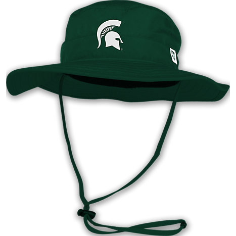 Product  Michigan State University Spartans Ultralite Boonie Hat 8a4c4437726