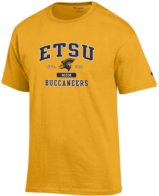 NCAA East Tennessee State Buccaneers T-Shirt V2