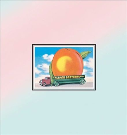 Allman Brothers Eat A Peach Online