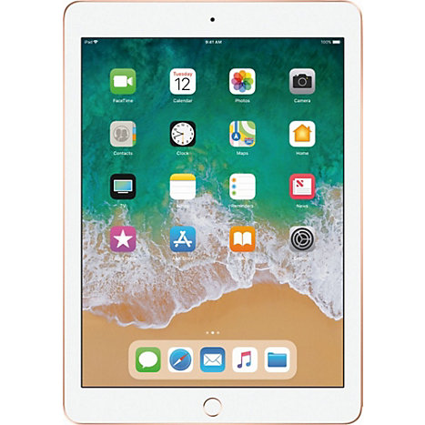Product Apple Ipad 6th Gen With Wi Fi 32gb Gold