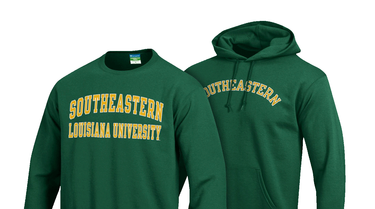 5da1f09c9 Southeastern Louisiana University Bookstore Apparel, Merchandise ...