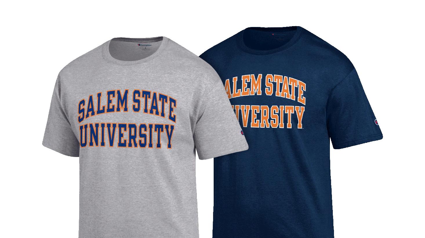 Salem State University Bookstore Apparel, Merchandise, & Gifts