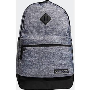 adidas Classic 3S III Backpack - Onix Jersey/ Black:Heartland ...