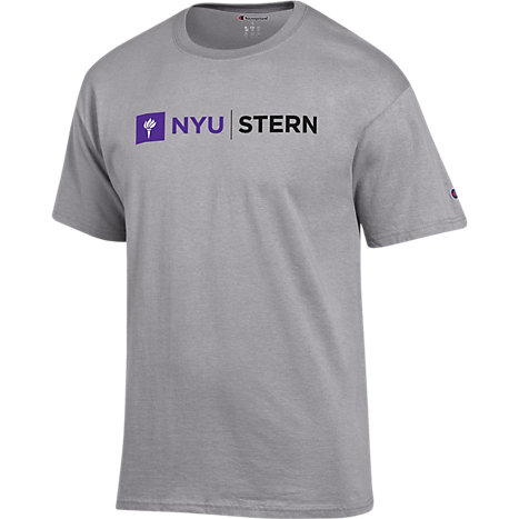 New york university stern school of business short sleeve t shirt champion new york university stern school of business short sleeve t shirt reheart Images