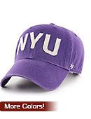 9167e20d150 New York University Adjustable Cap.