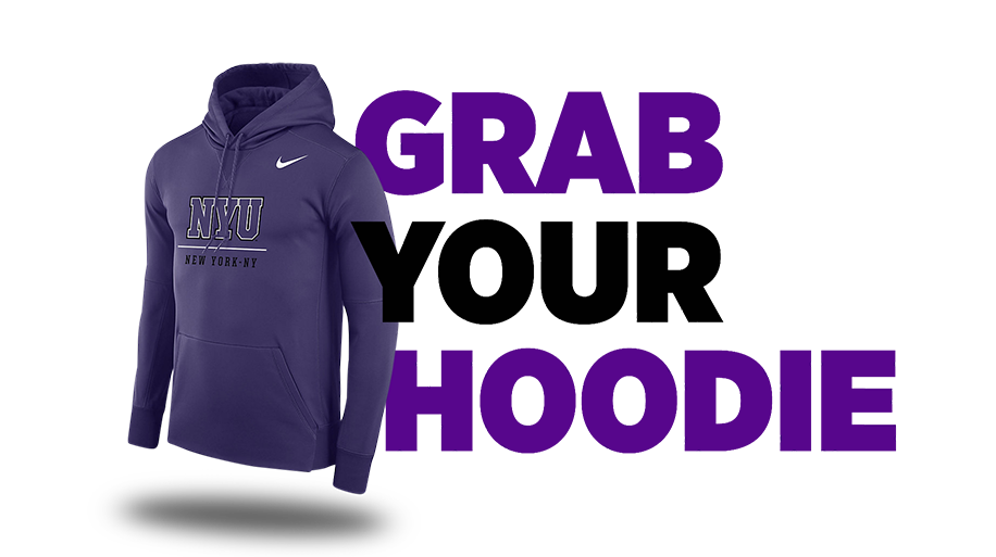 ef12a9fc New York University Bookstore Apparel, Merchandise, & Gifts