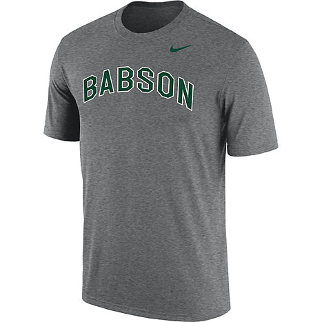 Babson College t-shirt