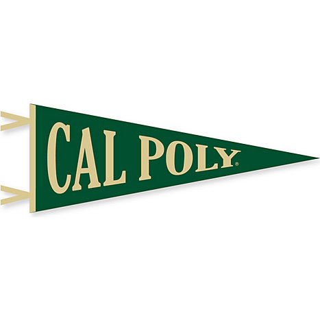 Cal poly clothing store