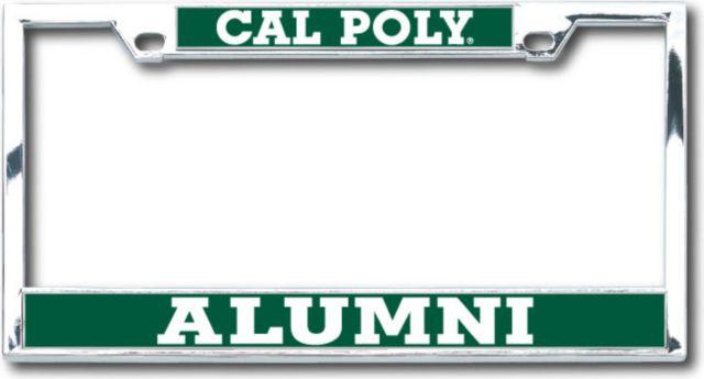 Cal Poly Presidential Diploma Frame Bachelors Masters Cal Poly
