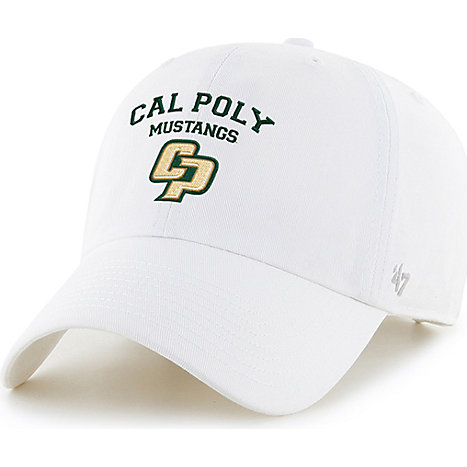 Product  Cal Poly Mustangs Adjustable Cap ce248301c8bb