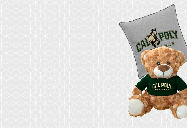 Cal Poly Gifts And Memorabilia For Students Parents And