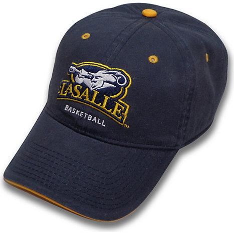 Product  La Salle University Basketball Cap 8957cc35a59