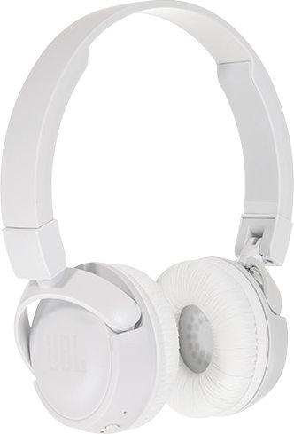 Jbl Tune 500 Bluetooth Headphones White Online Only New York University