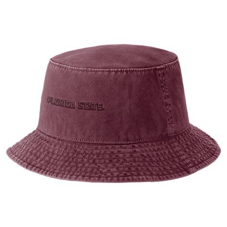 Product  Florida State University Bucket Hat 83e47558df5
