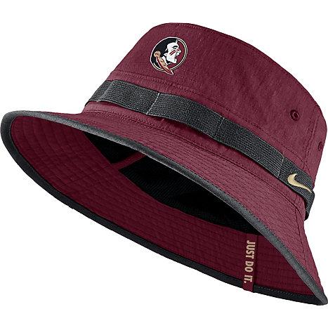 8781a2e9eaee0 Product  Florida State University Youth Bucket Hat