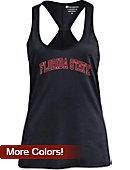 7a8c0fdb0b461 Florida State University Women s Athletic Fit Swing Tank Top
