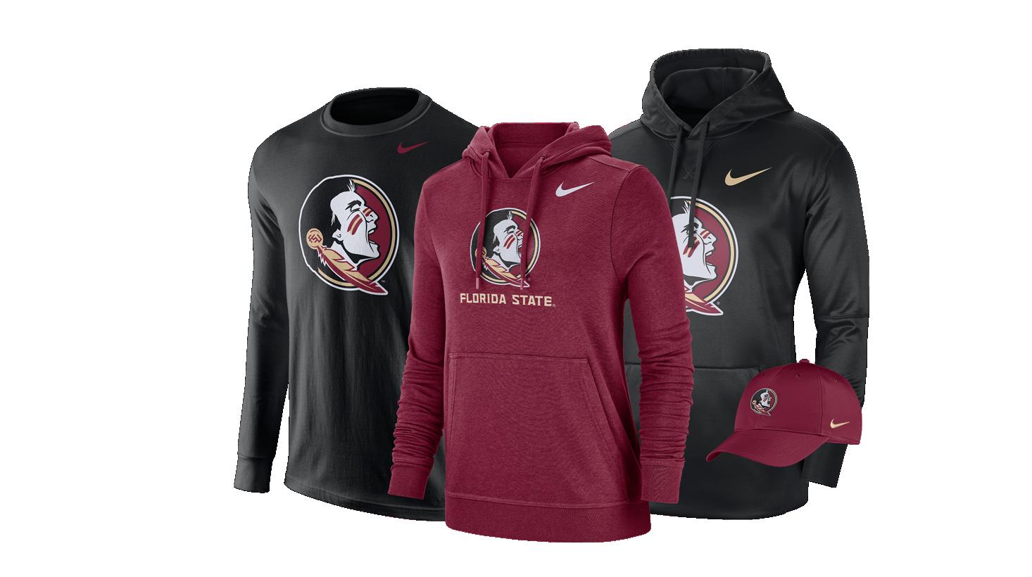 FSU Apparel | Florida State Gear, Merchandise & Gifts